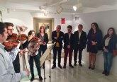 El festival internacional de m�sica antigua �ECOS de Sierra Espuña� abre las inscripciones para su academia