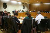El Pleno aborda mañana la propuesta para dar nombre a un espacio público como 'Hermandad Santa María Cleofé y Coronación de Espinas'