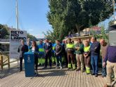Cientos de voluntarios participarán en la segunda edición del  Reto Río Limpio