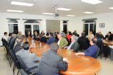 Valoración positiva del acuerdo de Acuamed con los regantes de Mazarrón