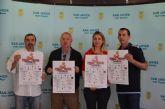 Los ocho mejores equipos de baloncesto junior de la Región disputan este fin de semana la Final Four en San Javier
