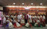 La Reina de la Huerta 2017 y su corte de damas visitan ElPozo Alimentaci�n