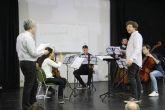 San Pedro del Pinatar acoge un curso de dirección de orquesta y banda