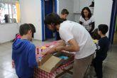 Divertidos talleres para fomentar la creatividad