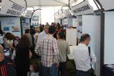 Una amplia oferta formativa y alternativas de ocio saludable en la Feria de Educación y Juventud