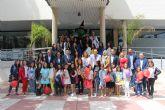 Las 35 candidatas a Reina de las fiestas de la Bruja de Alcantarilla pasan una jornada de convivencia en San Pedro del Pinatar