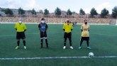 Arranca la Liga de Fútbol 'Enrique Ambit Palacios', con la participación de 195 jugadores encuadrados en nueve equipos