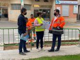 Ctuaciones para un municipio más accesible