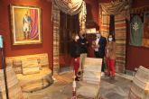El Museo Barón de Benifayó muestra el mobiliario original de su salón árabe