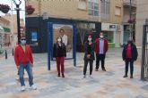 Los comerciantes de San Pedro del Pinatar protagonizan la campaña 'No son solo negocios, es algo personal'