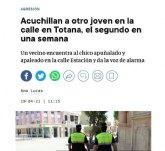 'Titulares falsos para azuzar el odio'