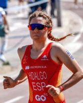Tres murcianos, en la Copa de Europa de Triatlón en Melilla