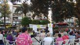 Cambiemos Murcia decide en Asamblea dar su apoyo a Unidos Podemos