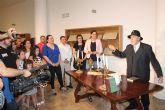 Archena también se sumó a la Noche Internacional de los Museos con la visita de cientos de personas a los tres existentes