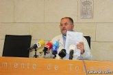 Ganar Totana IU registró el 15 de mayo una iniciativa al Pleno para pedir el apoyo del Ayuntamiento a las movilizaciones convocadas por los Sindicatos del Comité de RENFE-ADIF contra el deterioro de Cercanías en la Región