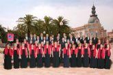 La Coral Carthagonova homenajeará a sus miembros fallecidos con una misa y un concierto