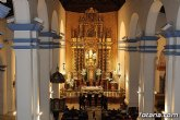 """El pasado viernes tuvo lugar el Concierto de Música Antigua """"Música para el Apóstol Santiago"""""""