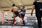 Memorial de Kickboxing en Puerto de Mazarr�n