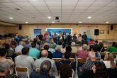 El PP de Mazarr�n ofreci� un mitin en La Majada