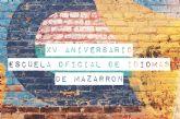 La escuela oficial de idiomas celebra su 15 aniversario