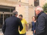 PSOE: 'El Gobierno de España cumple con Moratalla