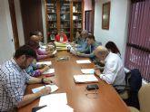 La Junta de Gobierno Local de Molina de Segura adjudica el Servicio Concilia Educa en periodos vacacionales de Semana Santa, Verano y Navidad, por un importe de 101.640 euros