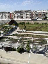 El Ayuntamiento de Lorca continúa con las labores de fumigación para controlar las poblaciones de mosquitos
