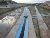 Batería de propuestas de IU sobre el tramo urbano del Río Guadalentín