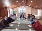 El ayuntamiento de Los Alcázares lanza un paquete de más de 70 medidas post COVID-19