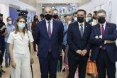 Murcia apuesta en Fitur por su legado sostenible