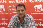 Saorín: 'El voto útil de la izquierda es Unidos Podemos'