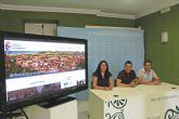 El Ayuntamiento de Puerto Lumbreras estrena una nueva página web más moderna y accesible
