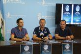 La carrera popular Pinatar Full Moon Race celebra su cuarta edición a la luz de la luna