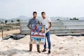 El campus de f�tbol playa de Chiky Ardil se aplaza a la primera quincena de agosto