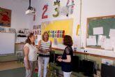Educación instala 280 ventiladores en colegios públicos del municipio
