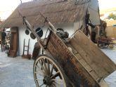 San Javier se entrega al folclore este fin de semana en el XXX Festival Internacional con grupos de Murcia, Galicia y Serbia