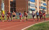 El atleta torreño Antonio Sales, campeón regional de veteranos en 5.000 metros lisos