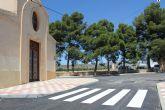 Mañana serán abiertas al tráfico las calles San Antón y Hermanitas