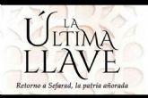Manuel Enrique Mira presenta su novela ´La última llave´ en el Museo Teatro Romano de Cartagena