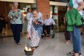 El Bazar de Letras de la Universidad Popular clausura el Curso con Verso y Fuego