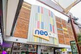 Neocine Thader, el primero en abrir en Murcia