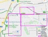 La Asociación de Vecinos de La Alberca insta al Ayuntamiento a que acelere la creación de carriles bici que unan las pedanías con el casco urbano