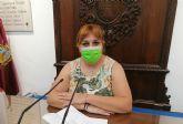 IU-Verdes Lorca exige que se retome la normalidad en los centros de Atención Primaria