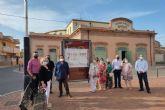 Itenerarte pone en marcha sus primeras exposiciones