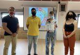Una alumna de Torre-Pacheco gana el certamen literario VI Premio Montserrat Roig de la Amical de Mauthausen