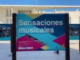 Exposición Sensaciones Musicales