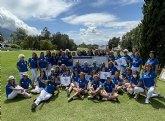 Las embajadoras de la Solheim Cup 2023, imparables