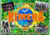 La asociación cultural 'Kimera', lista para sus 'XVIII Jornadas Culturales'