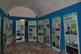 La exposici�n sobre Sierra Espuña y sus costumbres ser� clausurada a finales de julio