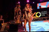 Mas de 25.000 personas disfrutaron del 20 cumpleaños del 40 Playa Pop